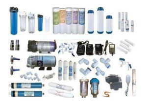Where To Buy RO Spare Parts