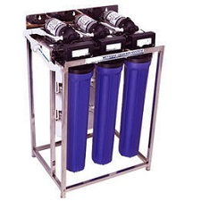 Galaxy 100 LPH Commercial RO Water Purifier