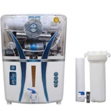Aquafresh Nexus Covered Diamond RO+UV+UF+TDS RO Water Purifier