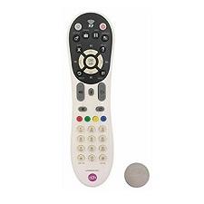 videocon d2h rf remote