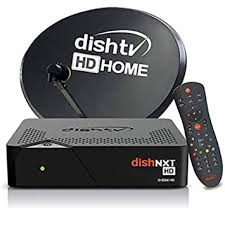 Dish TV HD Multi TV Connection with Free 1 Month Super Family HD Pack