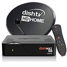 Dish TV HD (Multi TV Connection)