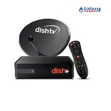Dish TV Nxt SD Connection with Free 1 Month Super Family Pack