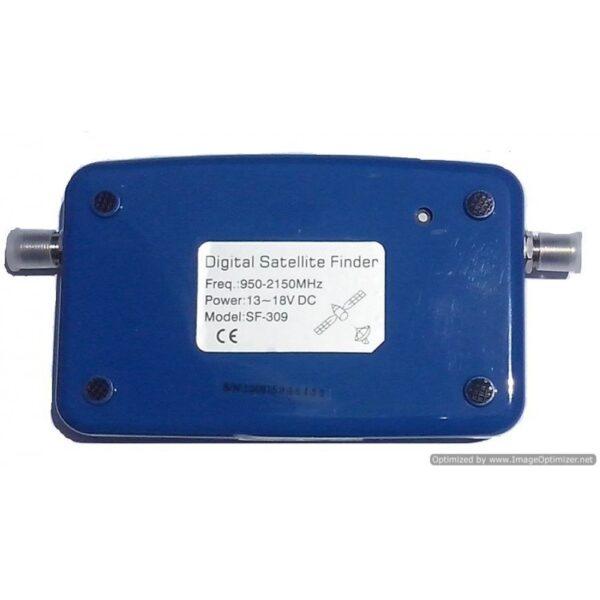 Digital Satellite DB Meter