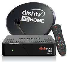 Dish TV HD Set Top Box