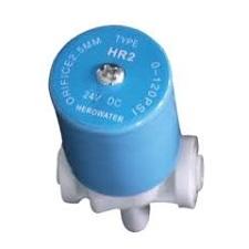 Solenoid valve sv