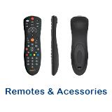 dishtv remote