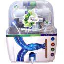 Aqua Grand Plus Swift 12L RO+UV+UF+TDS RO Water Purifier (White)